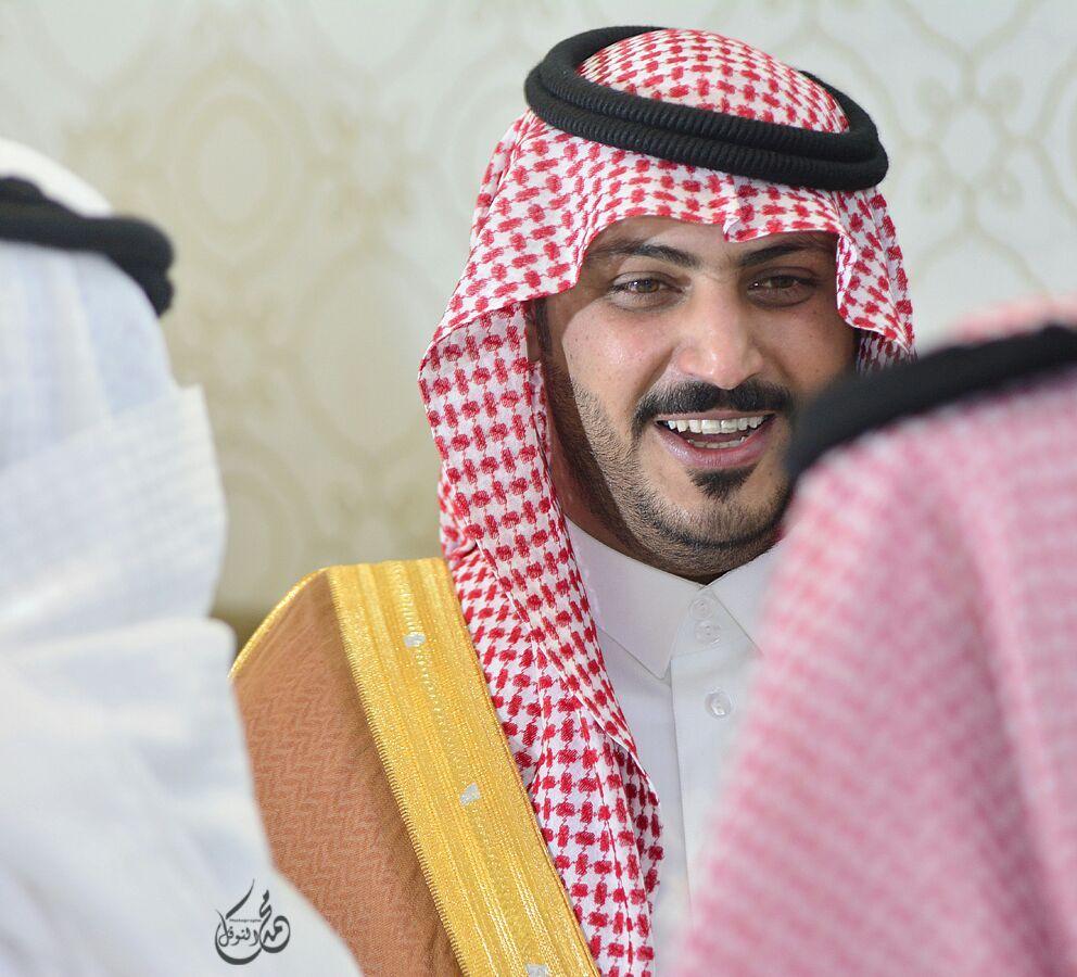 """حفل زواج الشاب عبدالحميد عبدالله الحميدي """" تهانينا ..."""