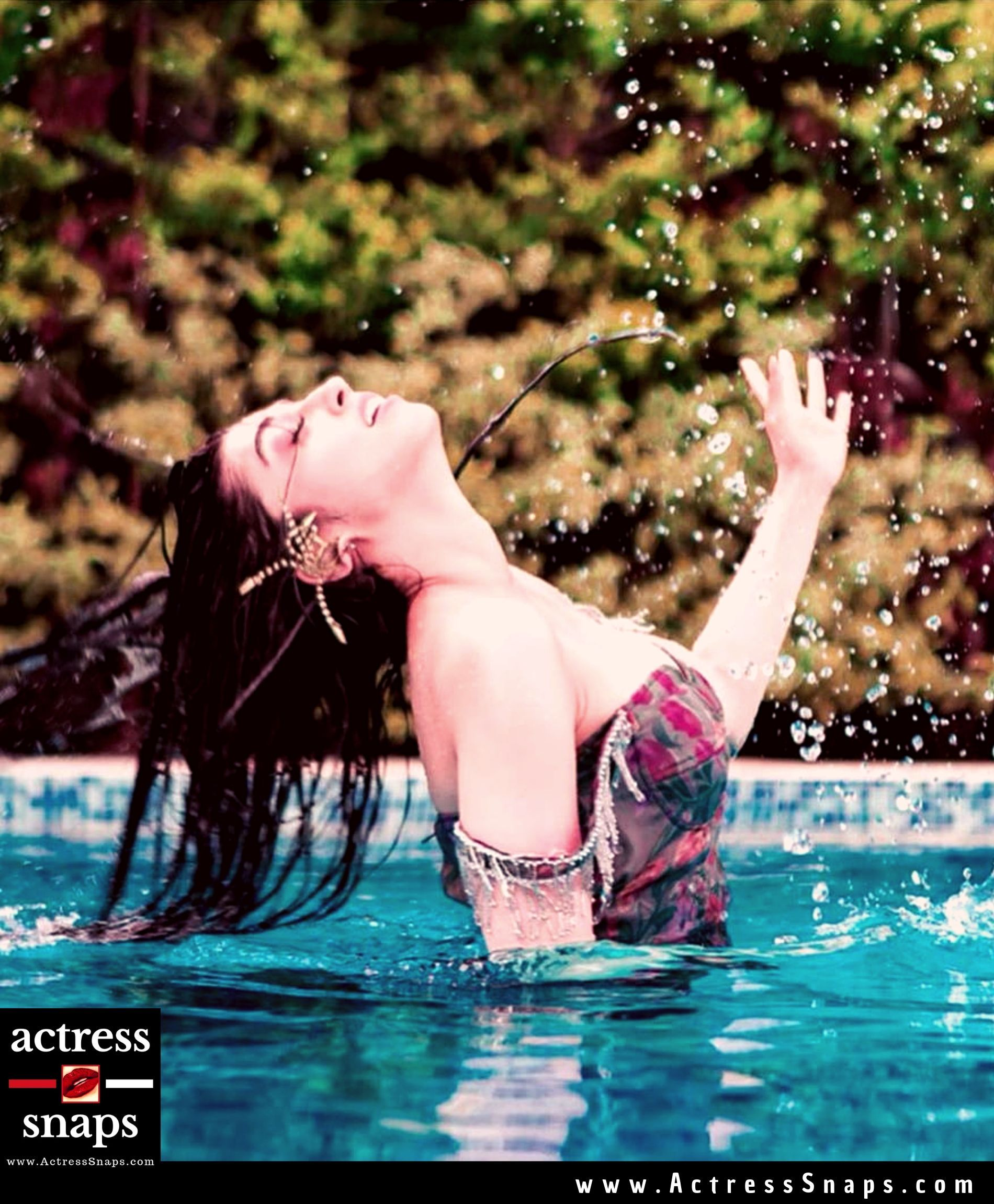 Pranitha Subhash - Provoke Magazine Scans - Sexy Actress Pictures | Hot Actress Pictures - ActressSnaps.com