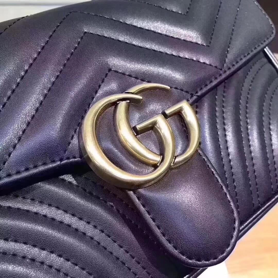 Túi Xách Gucci Marmont Medium chuẩn Super,
