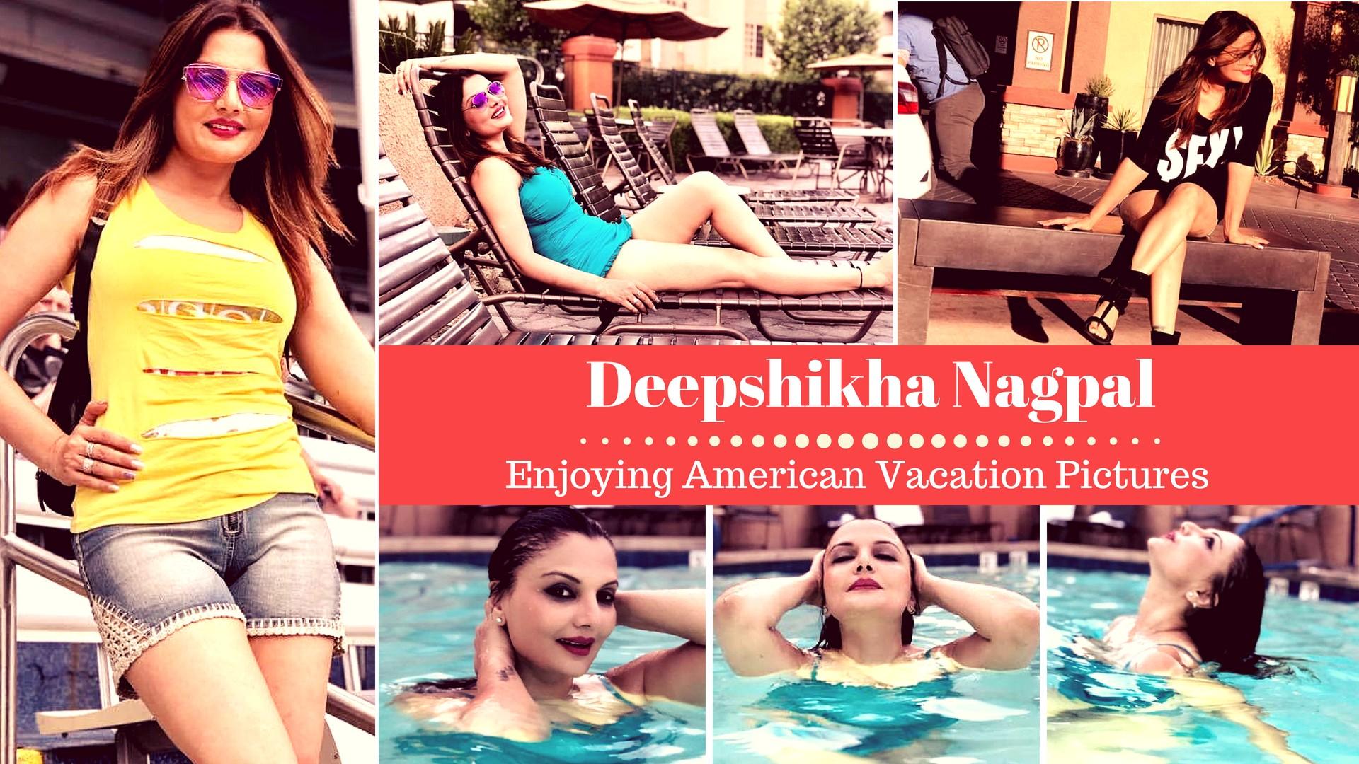 Sexy Deepshikha Nagpal Picture Collections - Sexy Actress Pictures | Hot Actress Pictures - ActressSnaps.com