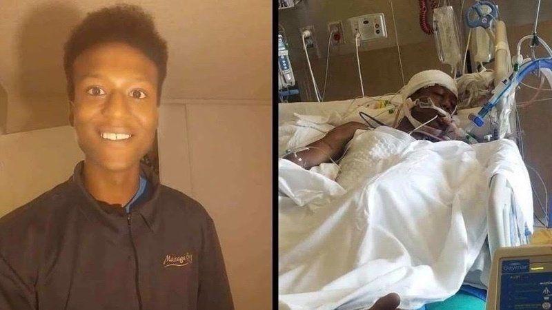 KKK Raising Money For Cop Who Shot Unarmed African