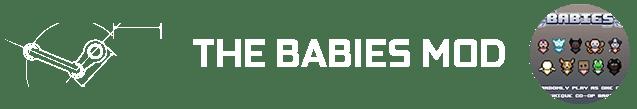 The Babies Mod v29.12.2018