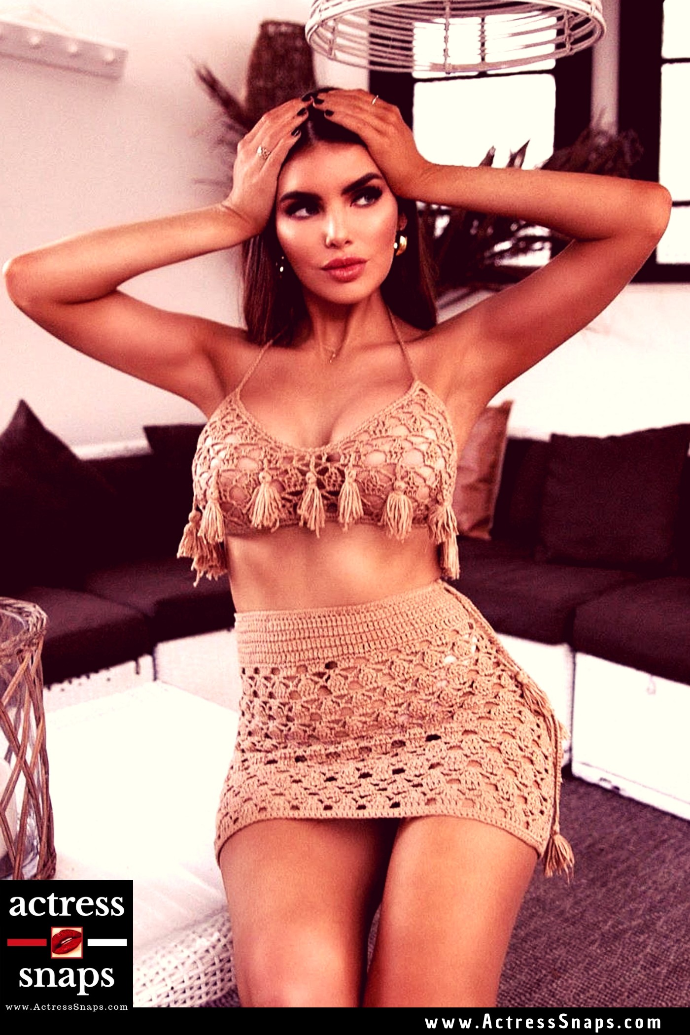 Sexy Nicole Thorne Photos - Sexy Actress Pictures | Hot Actress Pictures - ActressSnaps.com