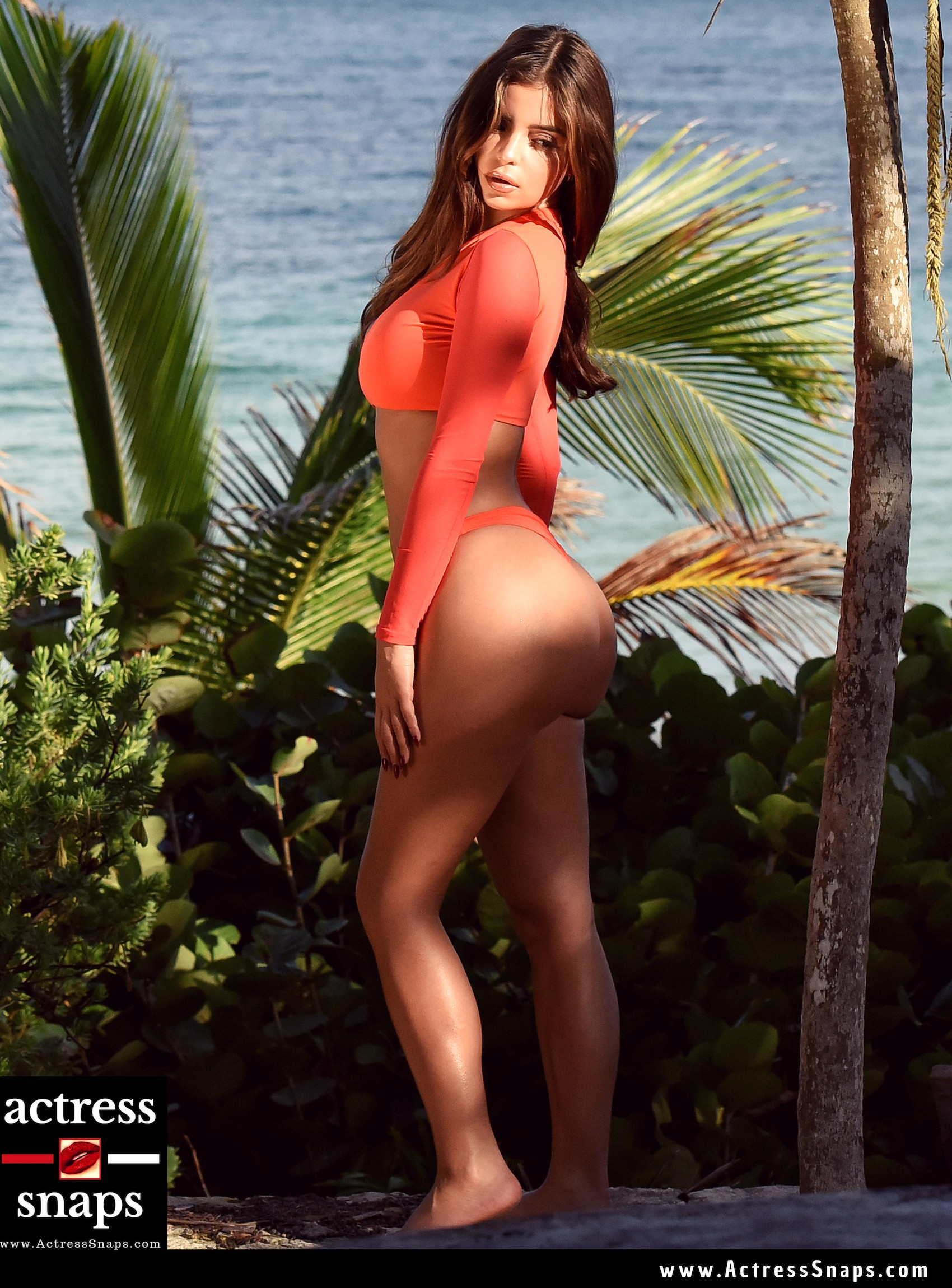 Demi Rose Mawby - Latest Photo Shoot - Sexy Actress Pictures | Hot Actress Pictures - ActressSnaps.com