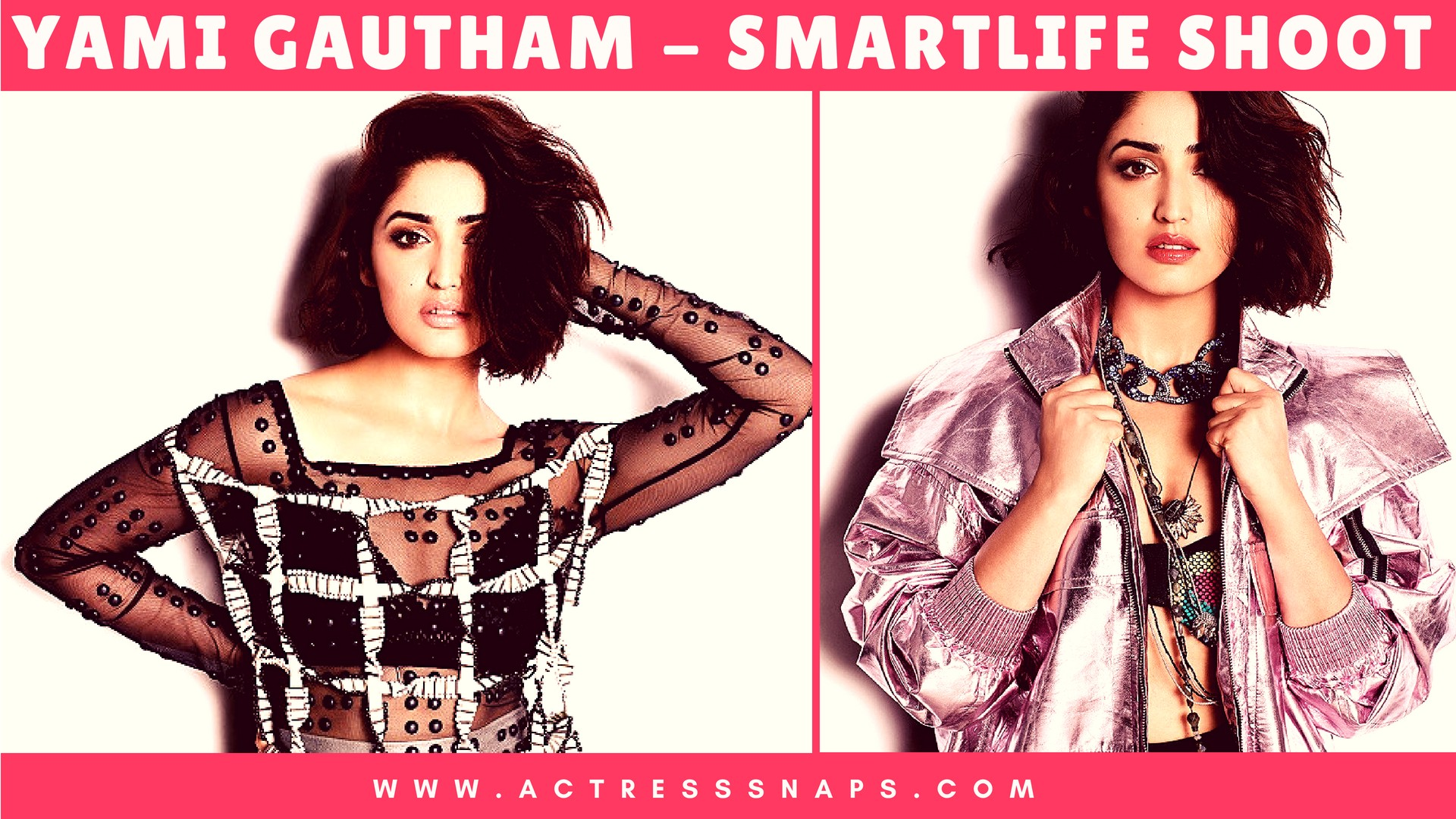 Yami Gautham in Smart Life Magazine - Sexy Actress Pictures | Hot Actress Pictures - ActressSnaps.com