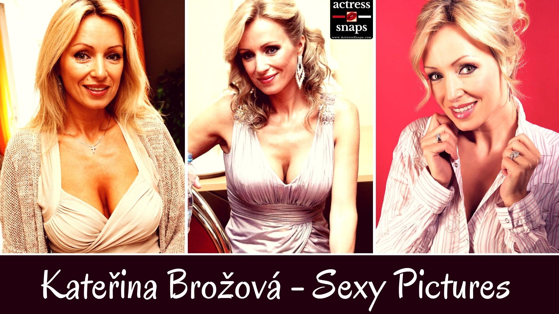 Sexy Kateřina Brožová Pictures - Sexy Actress Pictures | Hot Actress Pictures - ActressSnaps.com