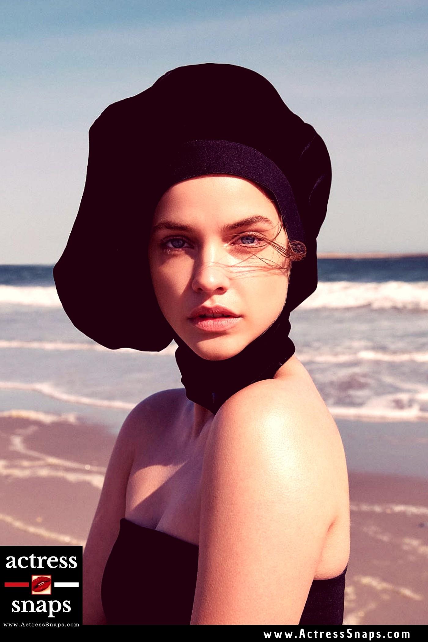 Barbara Palvin - IoDonna Magazine Photos - Sexy Actress Pictures | Hot Actress Pictures - ActressSnaps.com