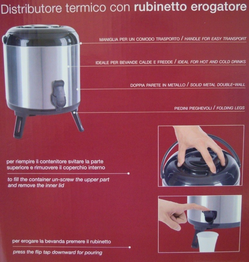 misuratore energia mirubox Mono 60/A