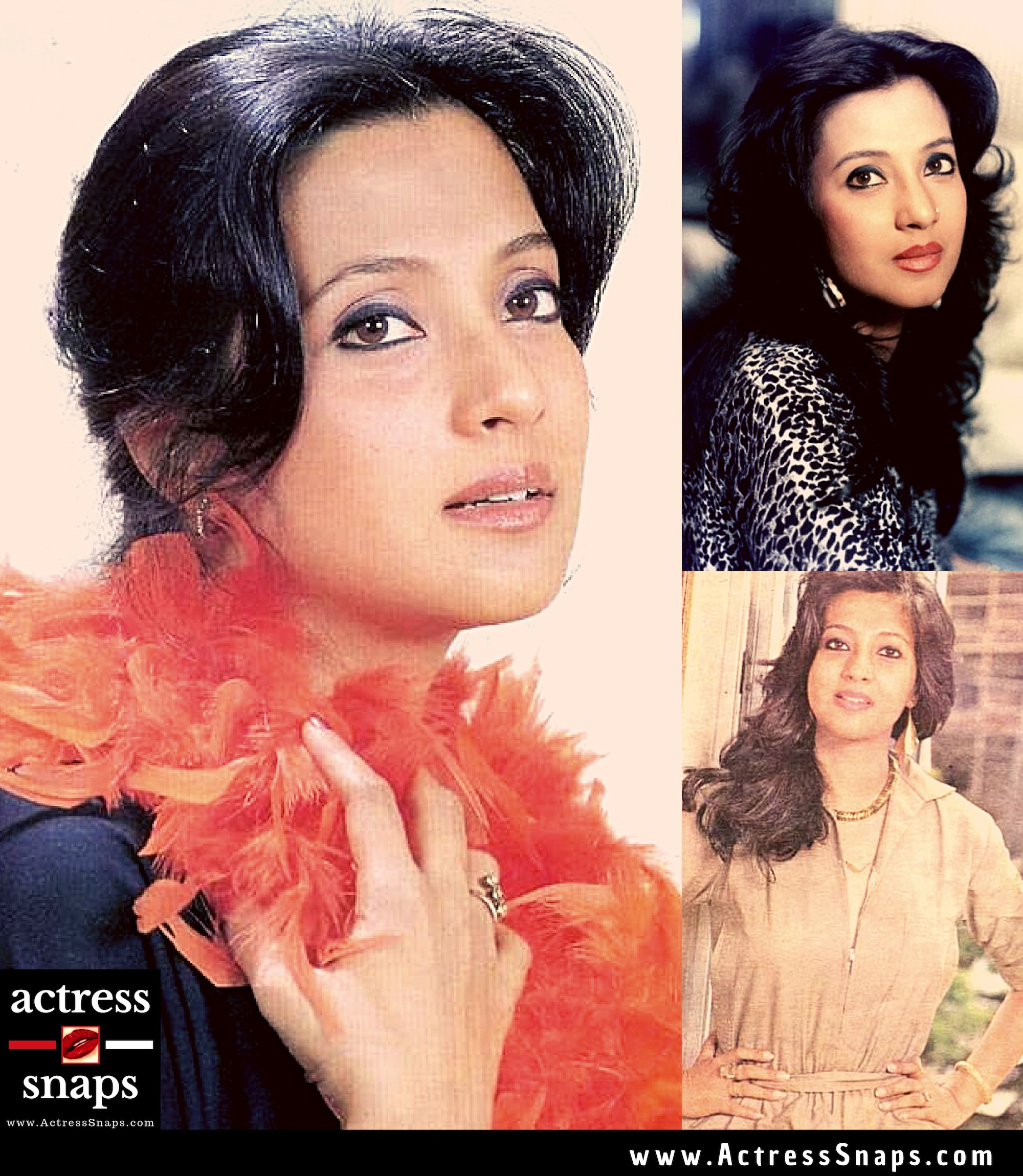Sexy Moon Moon Sen GIFs and Photos - Sexy Actress Pictures | Hot Actress Pictures - ActressSnaps.com