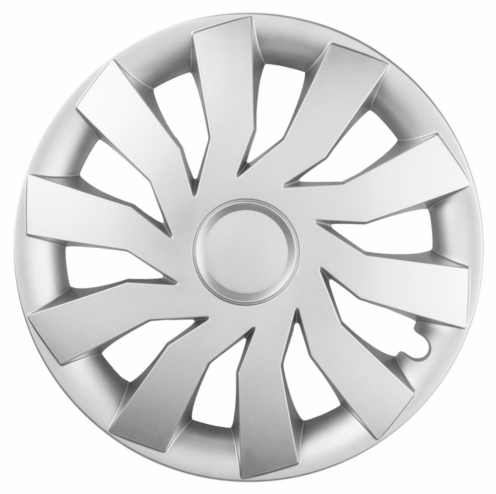 "4x 14/"" wheel trims Universal Hub Caps Trim set 4 pcs Fits Most Steel Wheels"