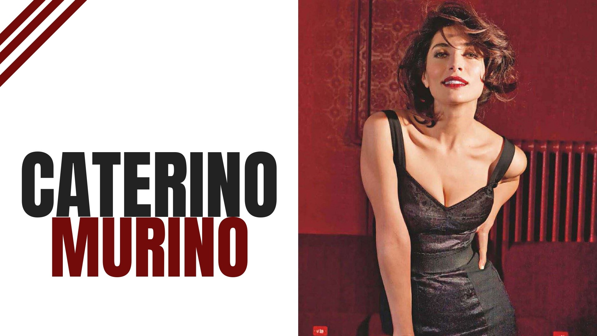 Caterina Murino - Max Magazine Scans - Sexy Actress Pictures | Hot Actress Pictures - ActressSnaps.com
