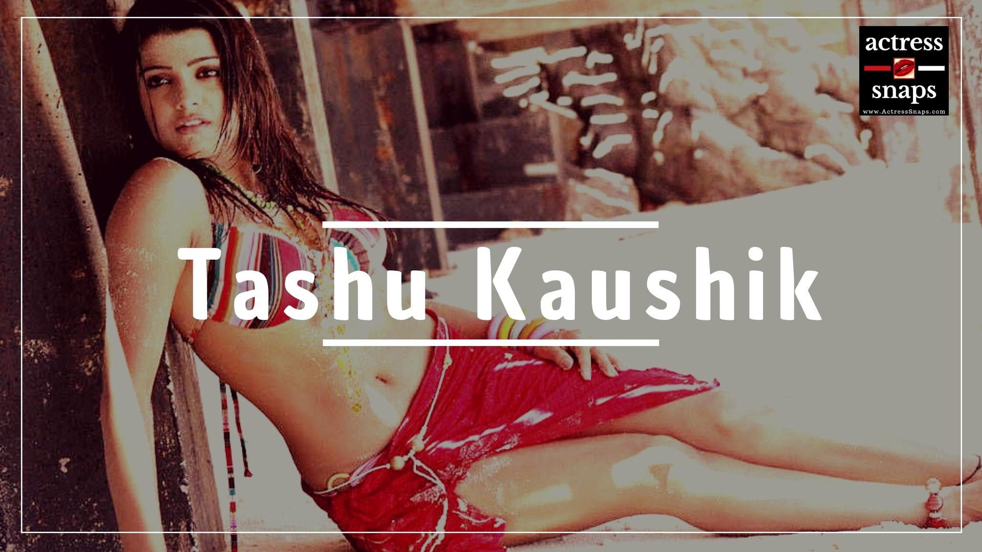 Tashu Kaushik in Sexy Bikini - Sexy Actress Pictures | Hot Actress Pictures - ActressSnaps.com