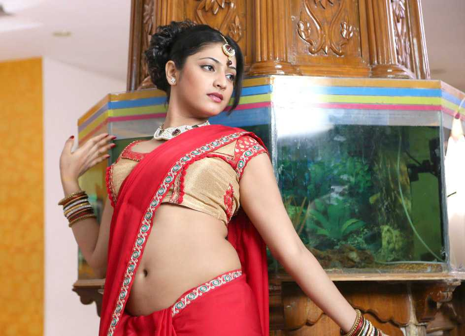 Sexy Actress Haripriya GIFs - Sexy Actress Pictures | Hot Actress Pictures - ActressSnaps.com