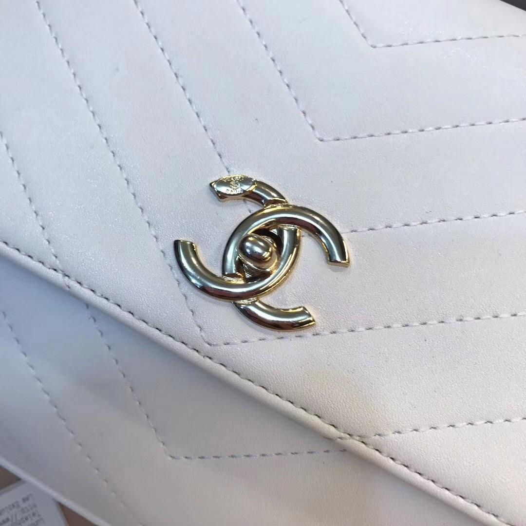 Túi Xách Chanel Flap chuẩn super