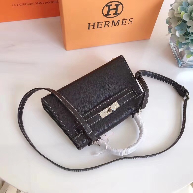 Túi Xách Hermes Kelly Mini super