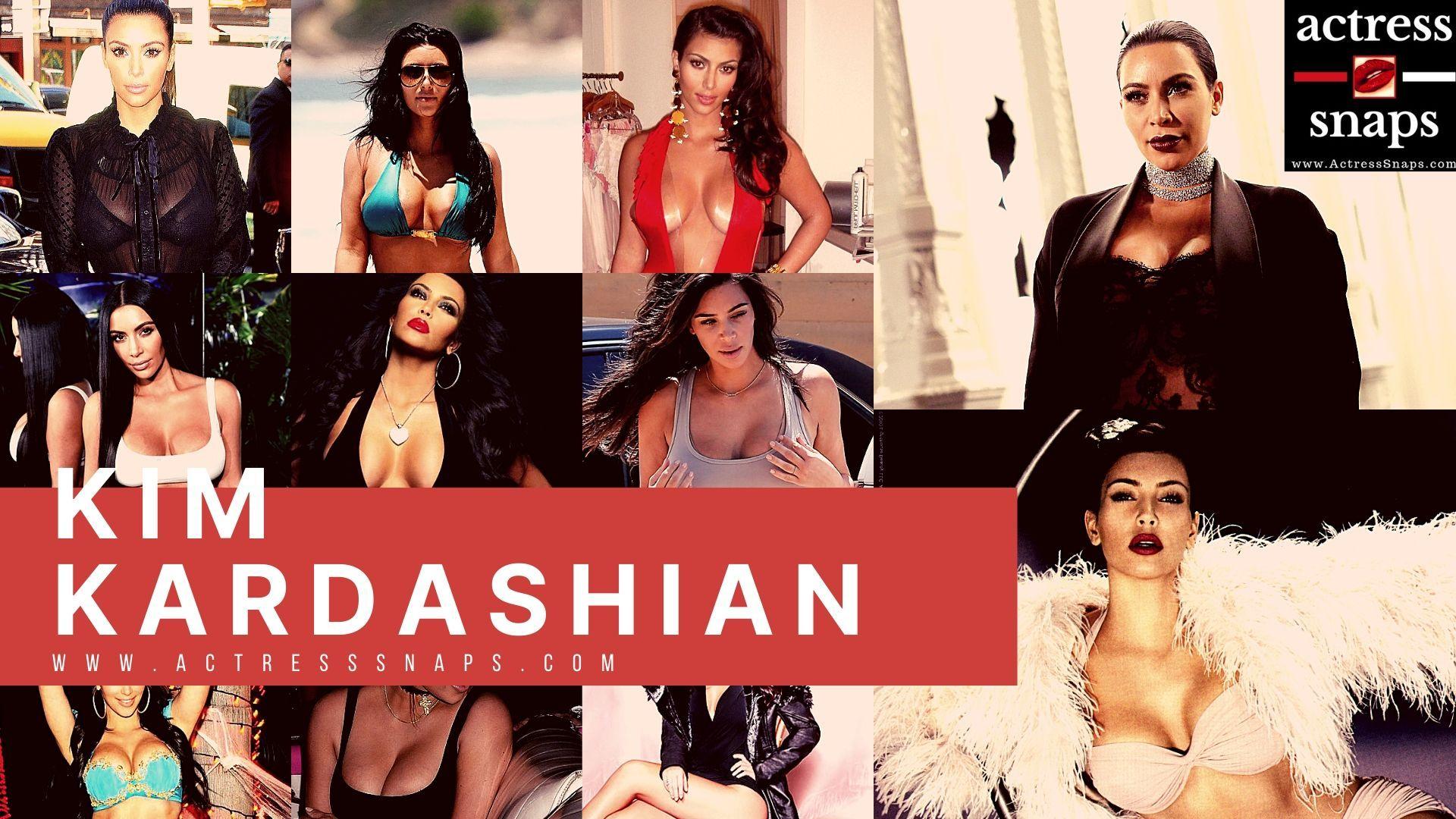 Kim Kardashian - Sexy Rare Photos - Sexy Actress Pictures   Hot Actress Pictures - ActressSnaps.com