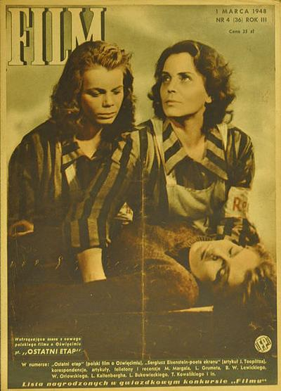 Ostatni etap (1948) Dvdrip [1,46GB] - Free Download | Cinema of the