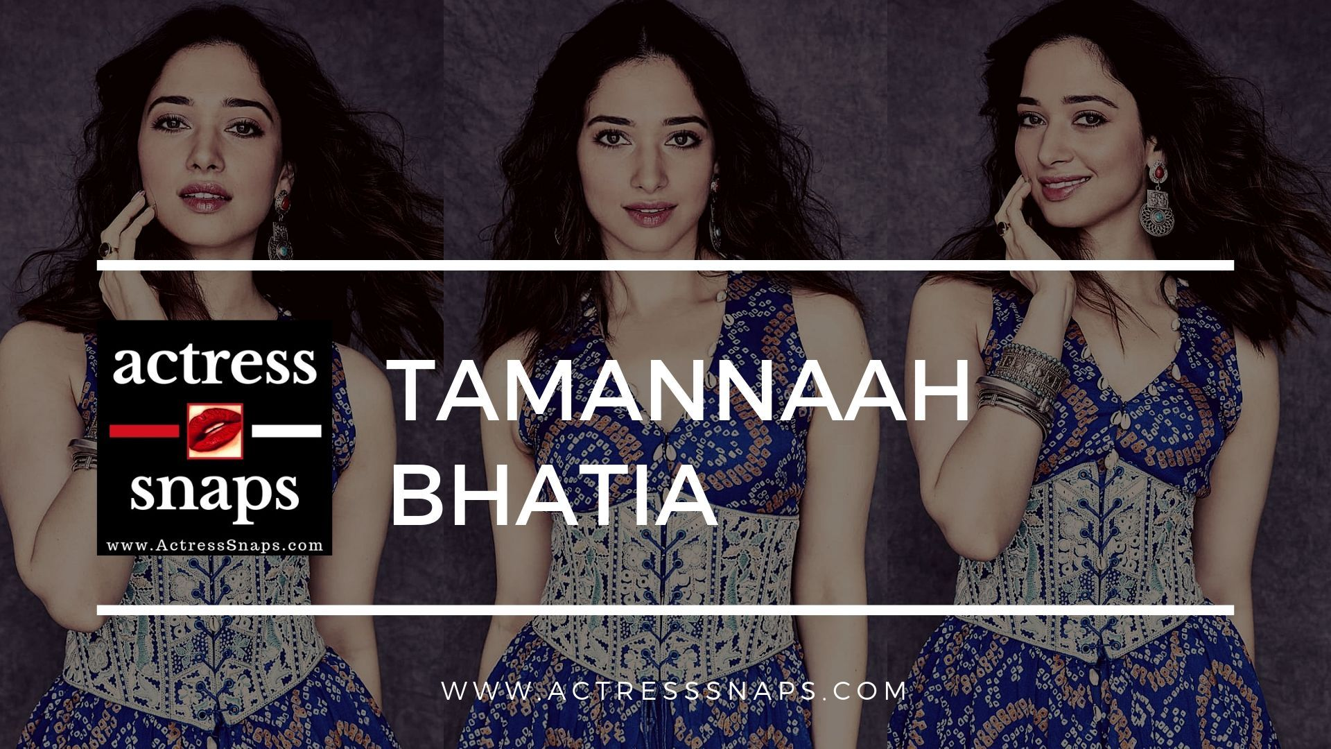 Tamannaah Bhatia - Latest Photoshoot Pictures - Sexy Actress Pictures | Hot Actress Pictures - ActressSnaps.com