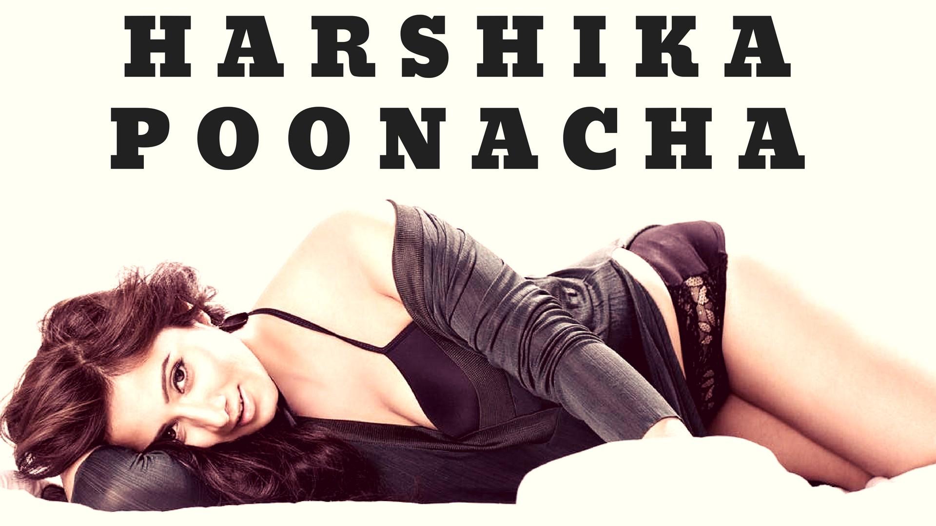 Hot Harshika Poonacha Pictures - Sexy Actress Pictures | Hot Actress Pictures - ActressSnaps.com