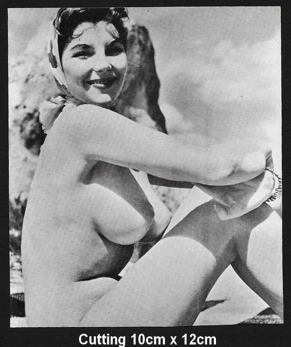 Ava Gardner Of Photographs Prints Cuttings Some Nude Ex Celebrity