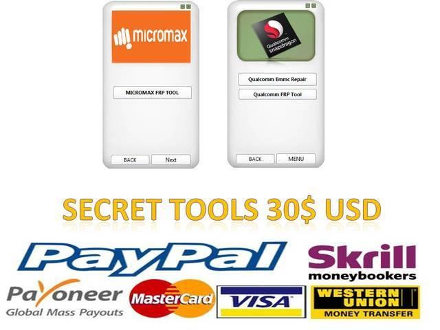 Secret Tools v9 0 Released - GsmSociety-Forum