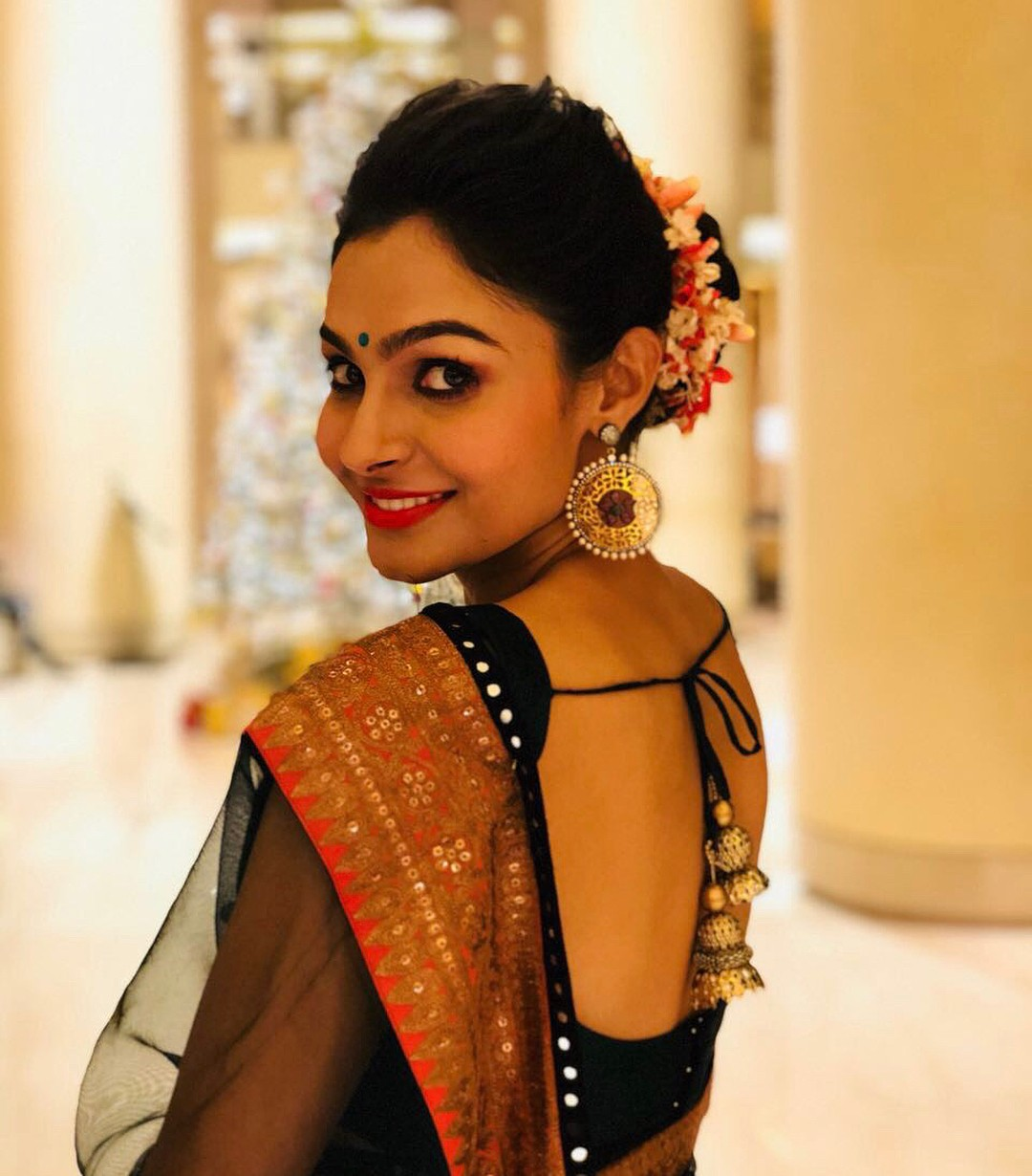 Latest Andrea Jeremiah Instagram Pictures - Sexy Actress Pictures | Hot Actress Pictures - ActressSnaps.com - ActressSnaps.com