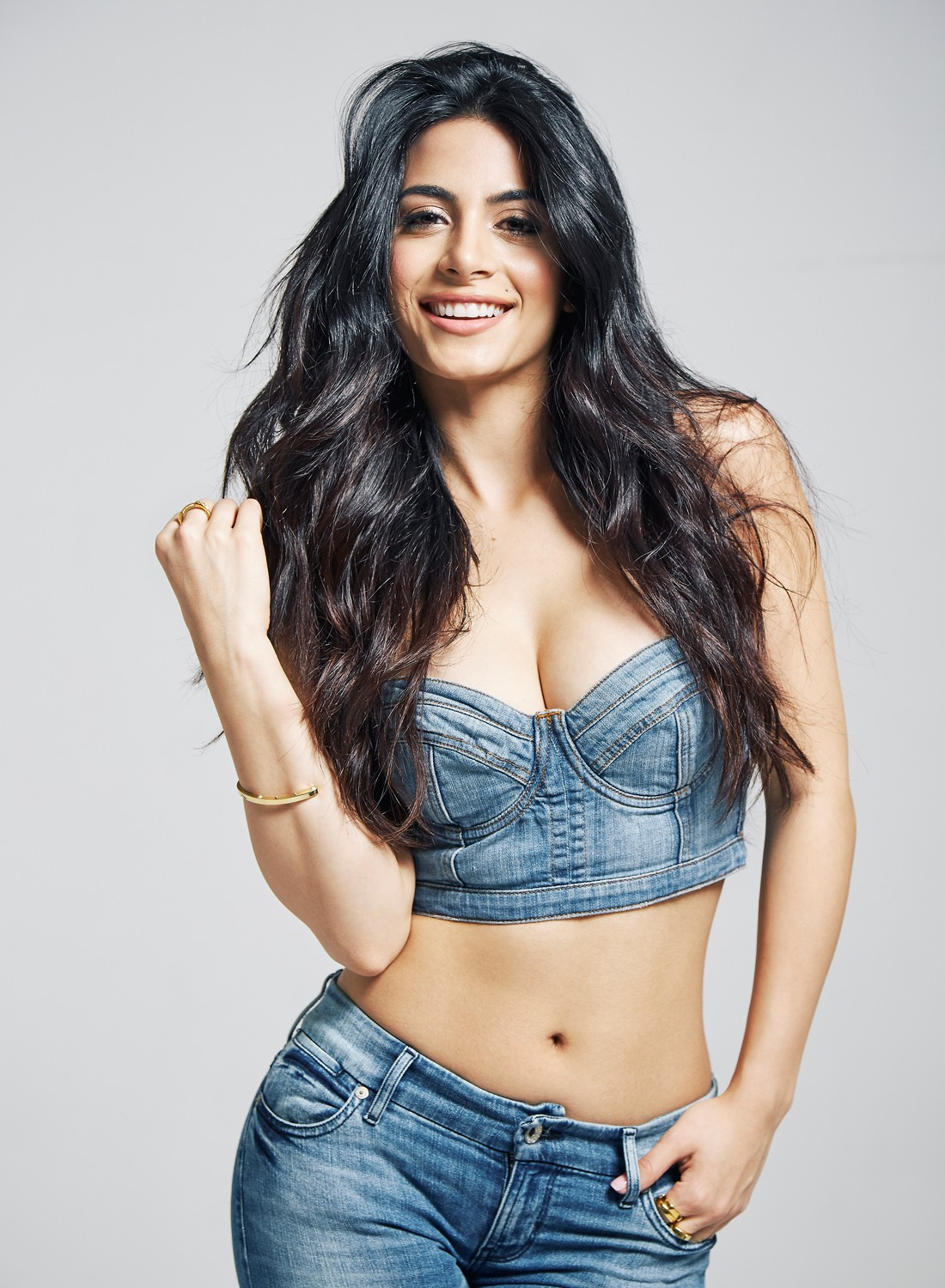 Sexy Emeraude Toubia Photos Collection - Sexy Actress Pictures | Hot Actress Pictures - ActressSnaps.com