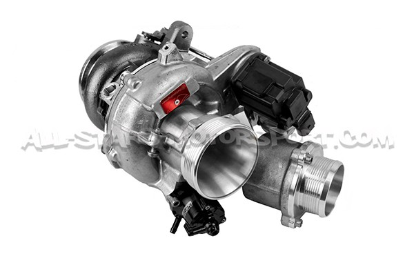 The Turbo Engineers >> Details About Turbo Tte610r Turbocharger The Turbo Engineers For Audi S3 8v And Audi Tt 8s Mk3 Show Original Title