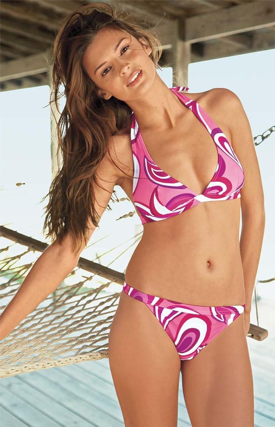 Jennifer Lamiraqui Sexy Swimwear Collection - Sexy Actress Pictures   Hot Actress Pictures - ActressSnaps.com