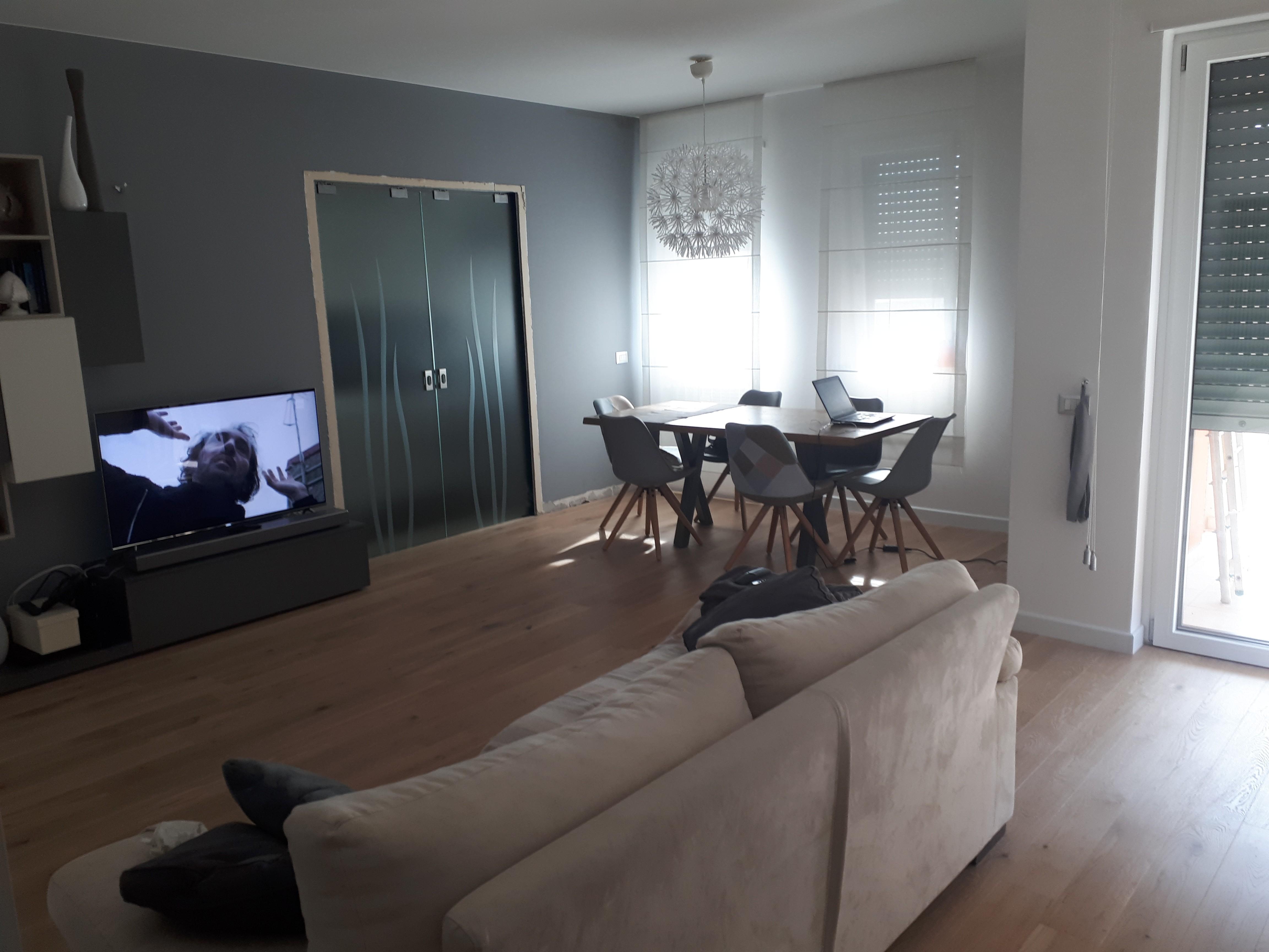 Forum Arredamento.it •Disposizione mobili soggiorno