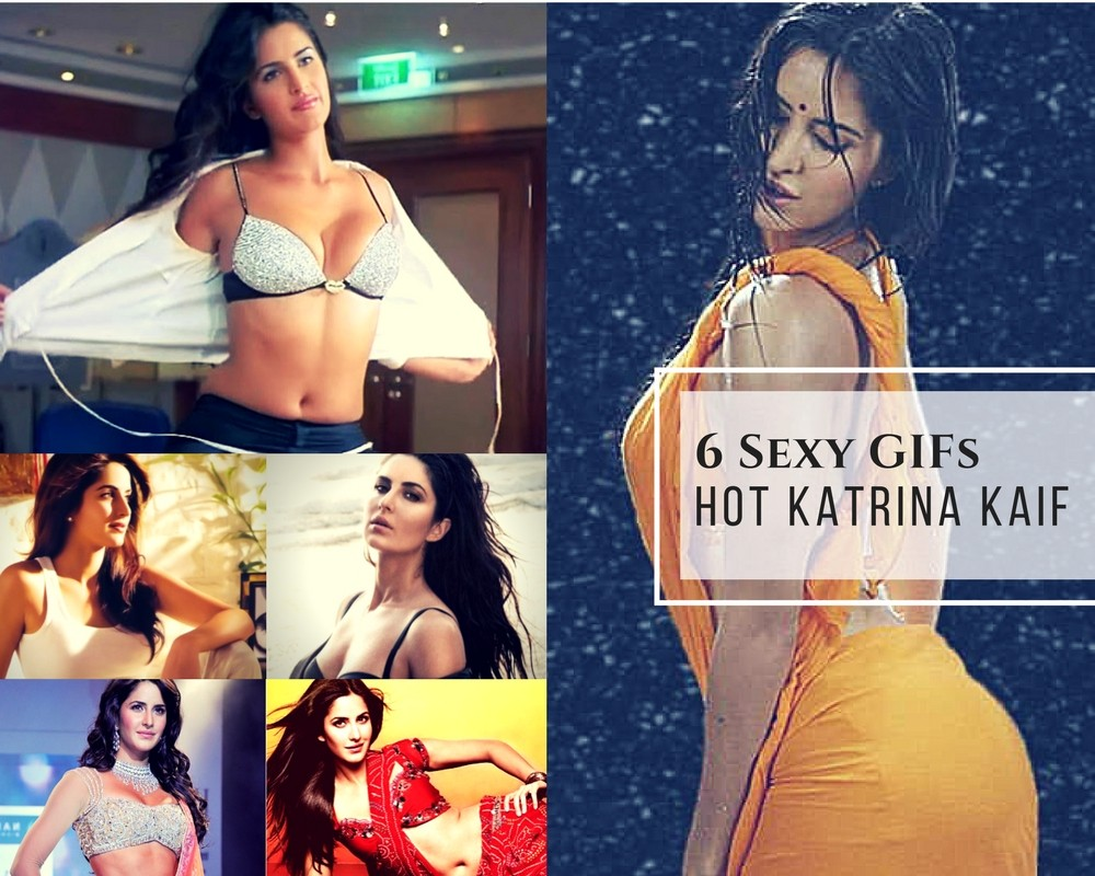 Sexy Katrina Kaif Hot GIFs Collection - Sexy Actress Pictures | Hot Actress Pictures - ActressSnaps.com