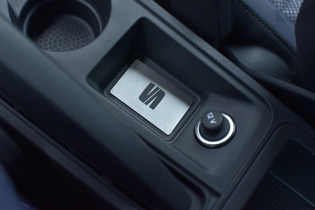 PLACCAS VW TIGUAN R-LINE TDI TFSI TSI 4X4 4MOTION HIGHLINE SPORT STYLE CITYLINE