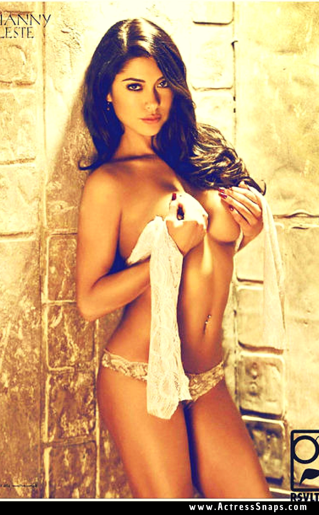 Arianny Celeste - Sexy Photo Shoot Collection - Sexy Actress Pictures | Hot Actress Pictures - ActressSnaps.com