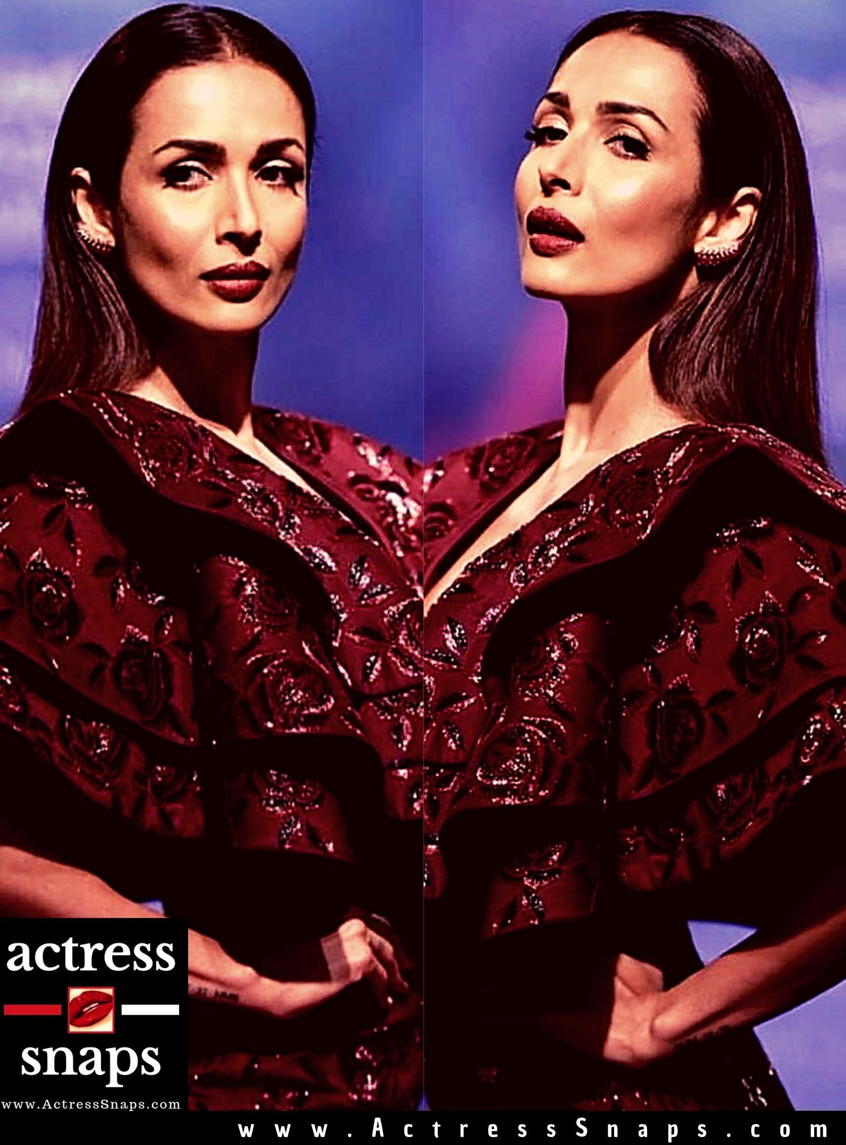 Malaika Arora - Lakme Fashion Week - Sexy Actress Pictures | Hot Actress Pictures - ActressSnaps.com
