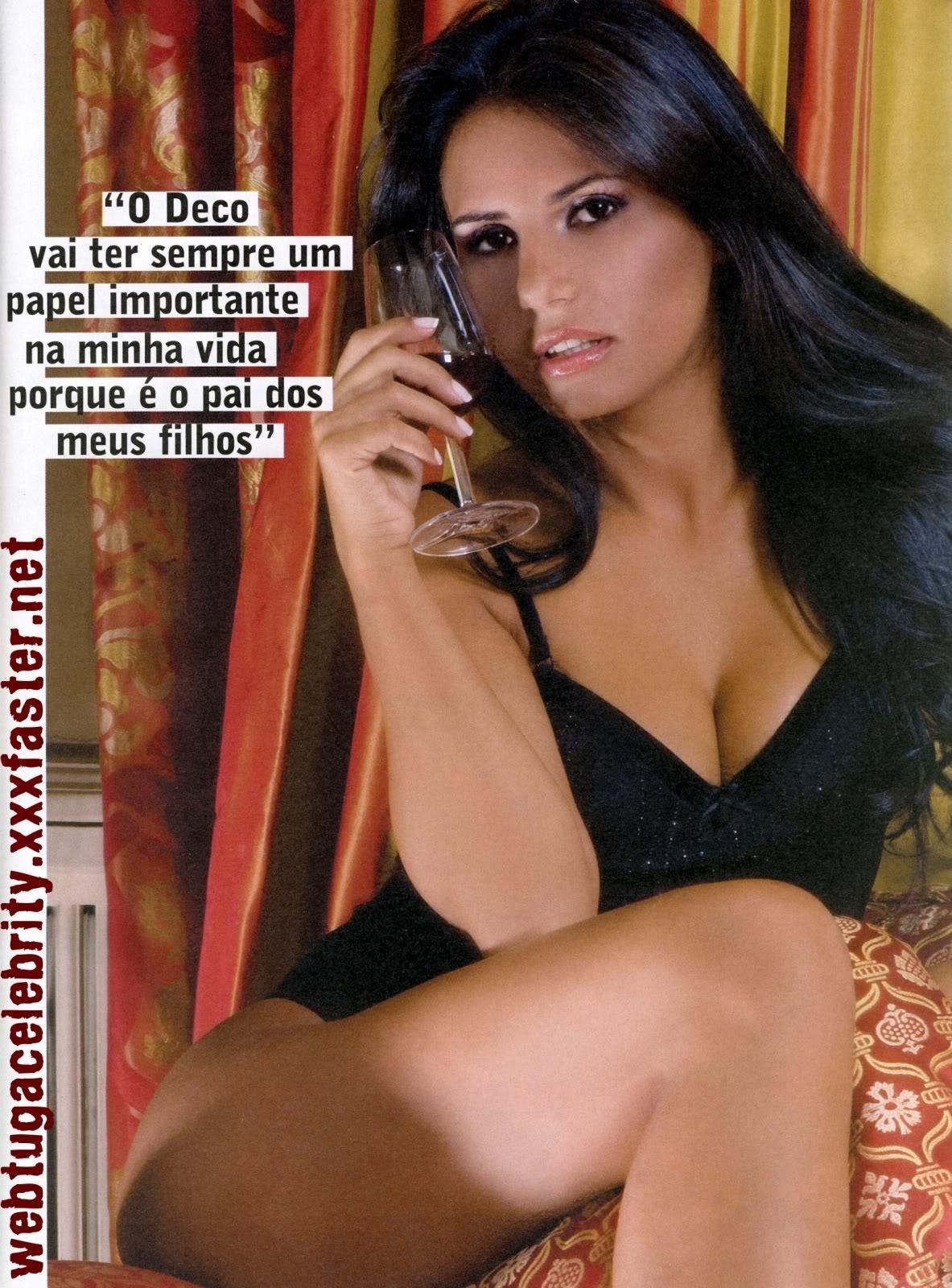 Jaciara - Hot Babe from Portugal - Sexy Actress Pictures   Hot Actress Pictures - ActressSnaps.com