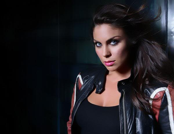 Nadia Bjorlin - Photos by Michael Tucker - Sexy Actress Pictures | Hot Actress Pictures