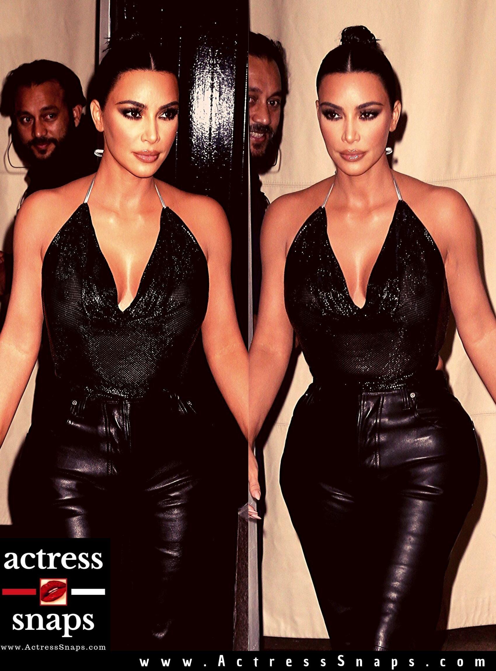Kim Kardashian - Latest Sexy Photos - Sexy Actress Pictures   Hot Actress Pictures - ActressSnaps.com