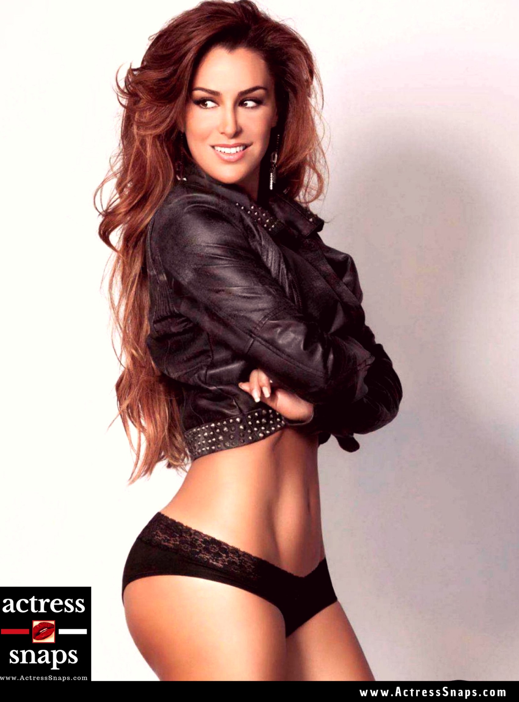 Ninel Conde - XTRA Magazine Photos - Sexy Actress Pictures | Hot Actress Pictures - ActressSnaps.com