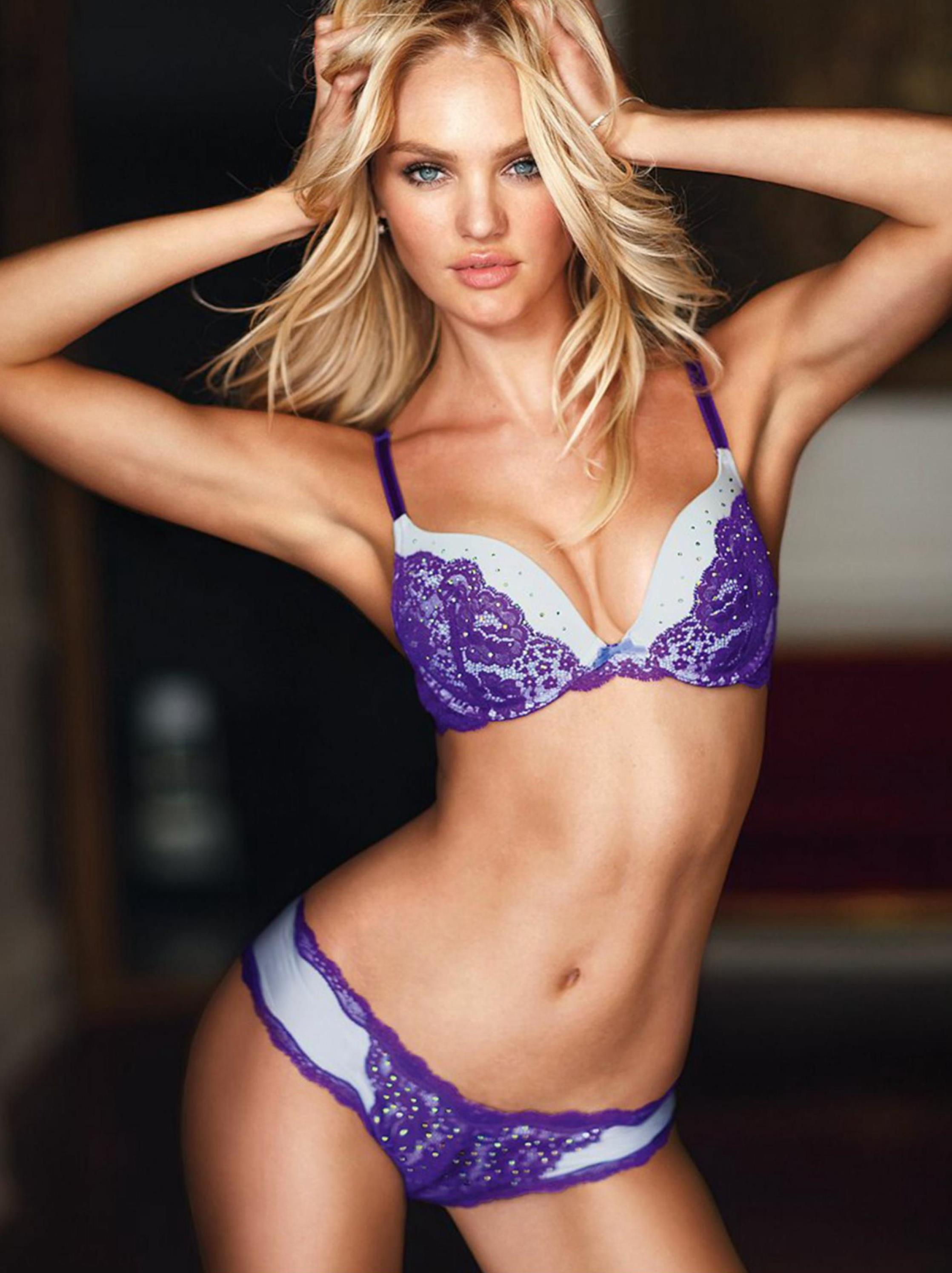Candice Swanepoel - Covergirl USA Magazine Scans - Sexy Actress Pictures   Hot Actress Pictures