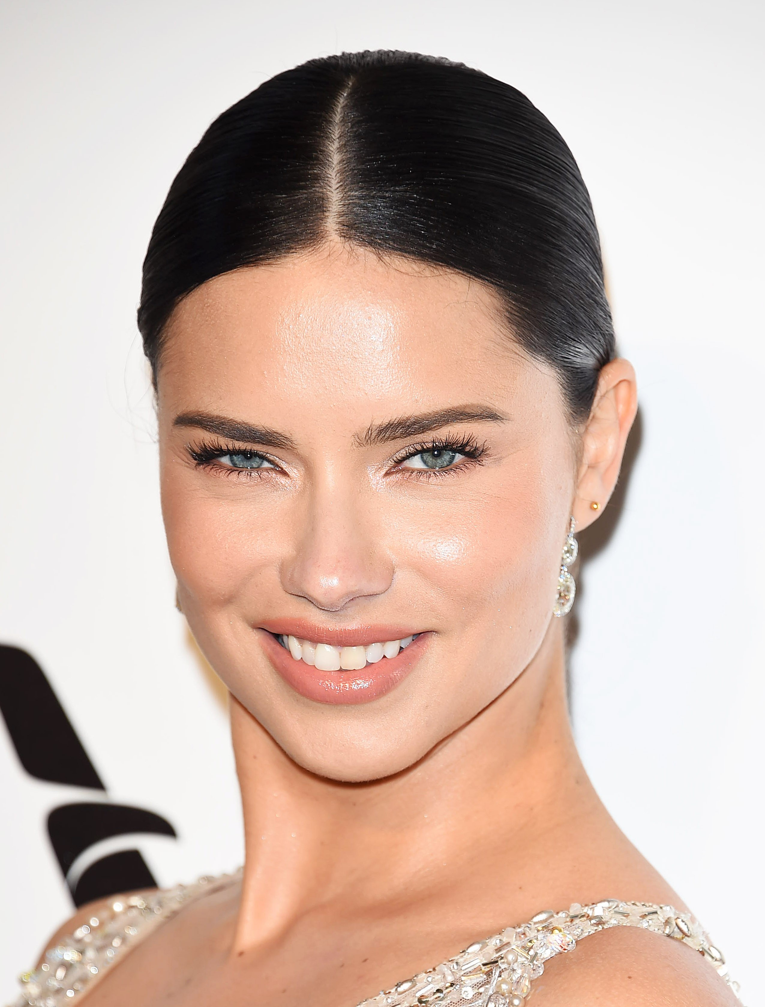 Adriana Lima Pictures from Academy Award Event - Sexy Actress Pictures | Hot Actress Pictures - ActressSnaps.com