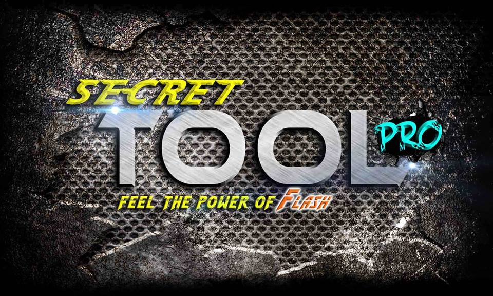 All Tested Success by Secret Tool Pro