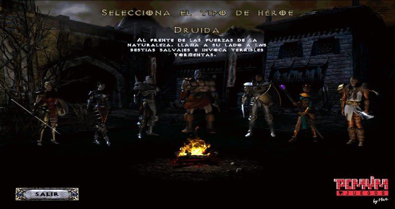 descargar diablo 2 lord of destruction full español iso