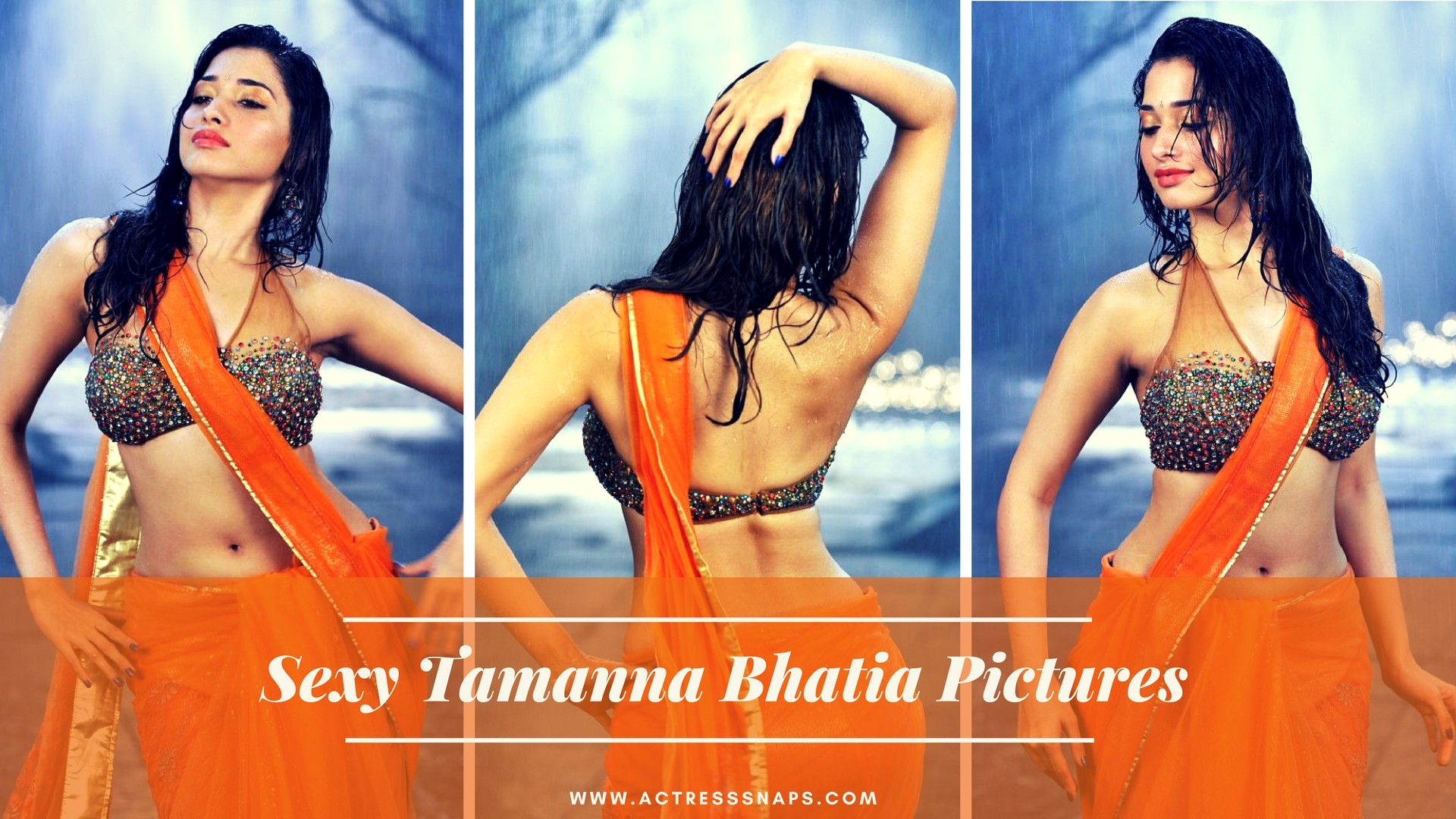 21 Sexy Tamanna Saree Pictures - Sexy Actress Pictures | Hot Actress Pictures