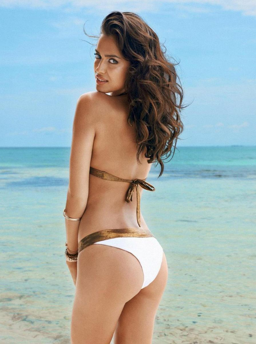 Sexy Irina Shayk – Beauty and Marlin Collection Photos - Sexy Actress Pictures   Hot Actress Pictures