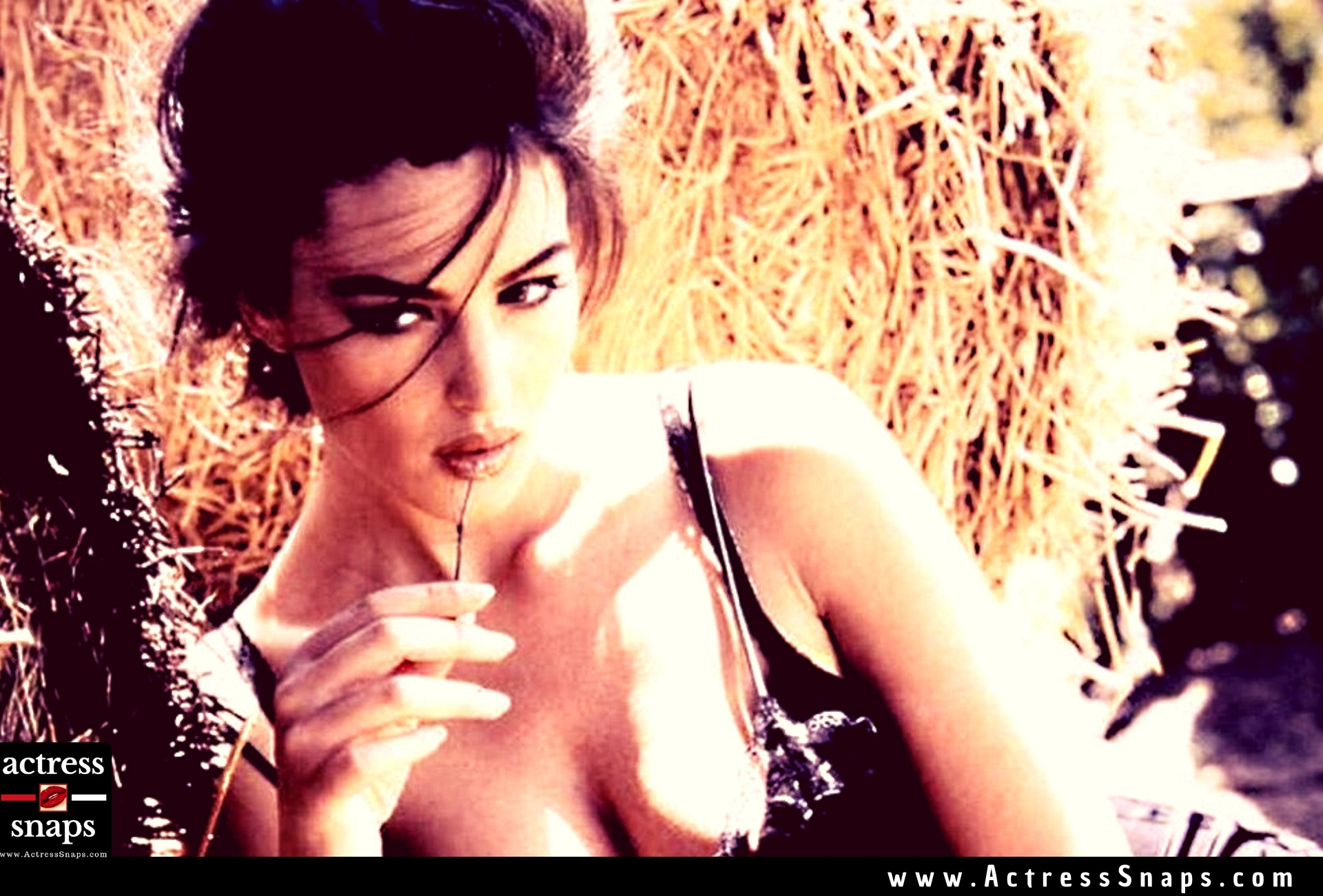 Monica Bellucci - Frederic Meylan Photoshoot - Sexy Actress Pictures | Hot Actress Pictures - ActressSnaps.com