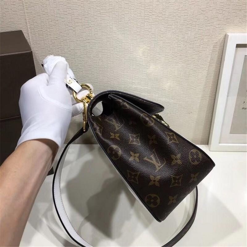 Túi Xách Louis Vuitton Cherrywood Siêu Cấp