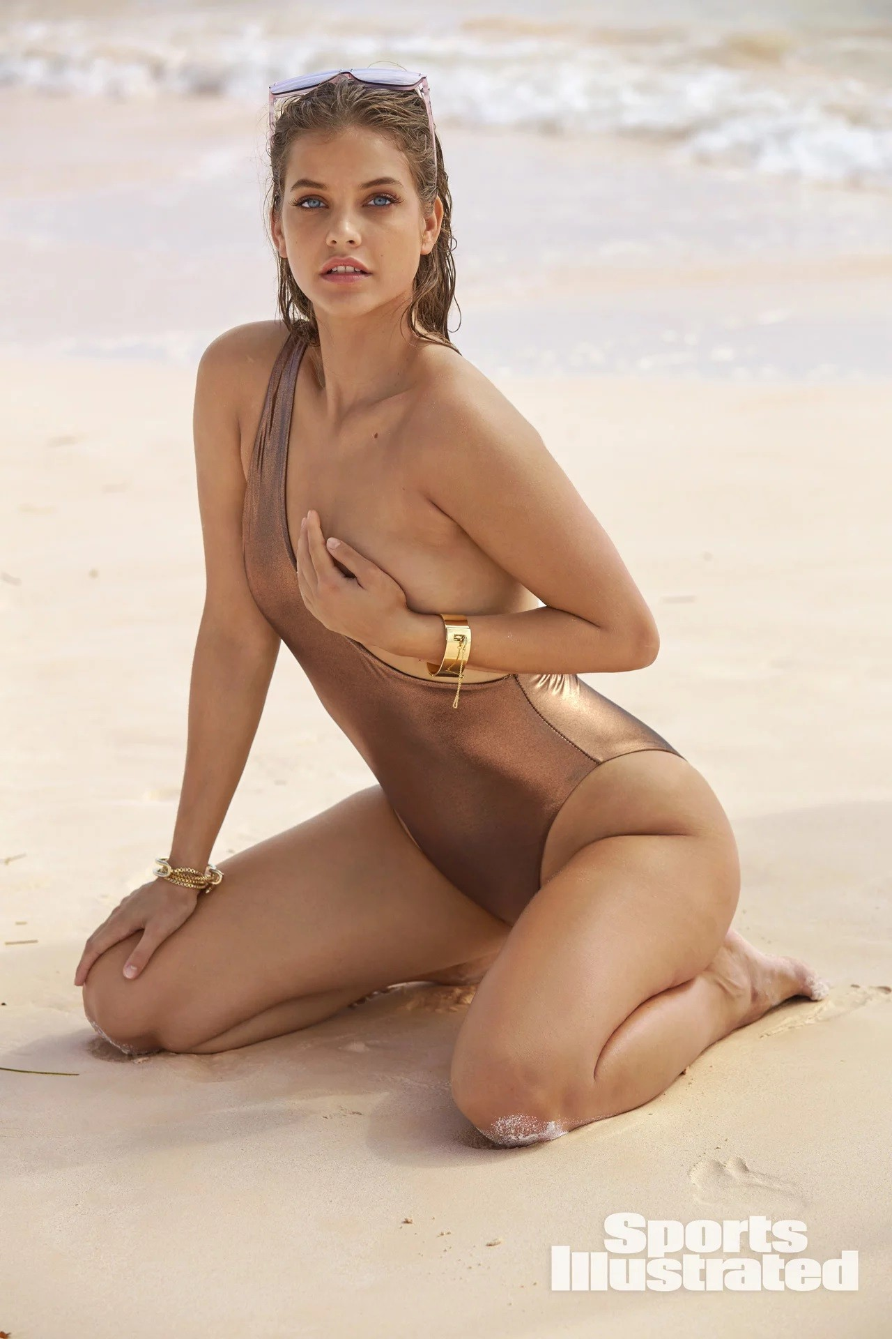 Hot Barbara Palvin - Sports Illustrated 2018 Photos - Sexy Actress Pictures | Hot Actress Pictures - ActressSnaps.com