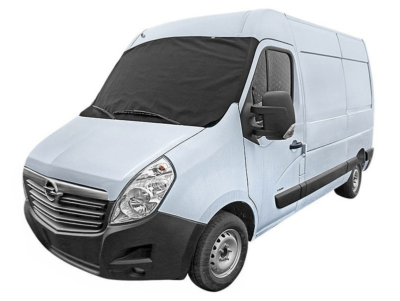 Van Windscreen Cover For Mercedes Sprinter Ebay
