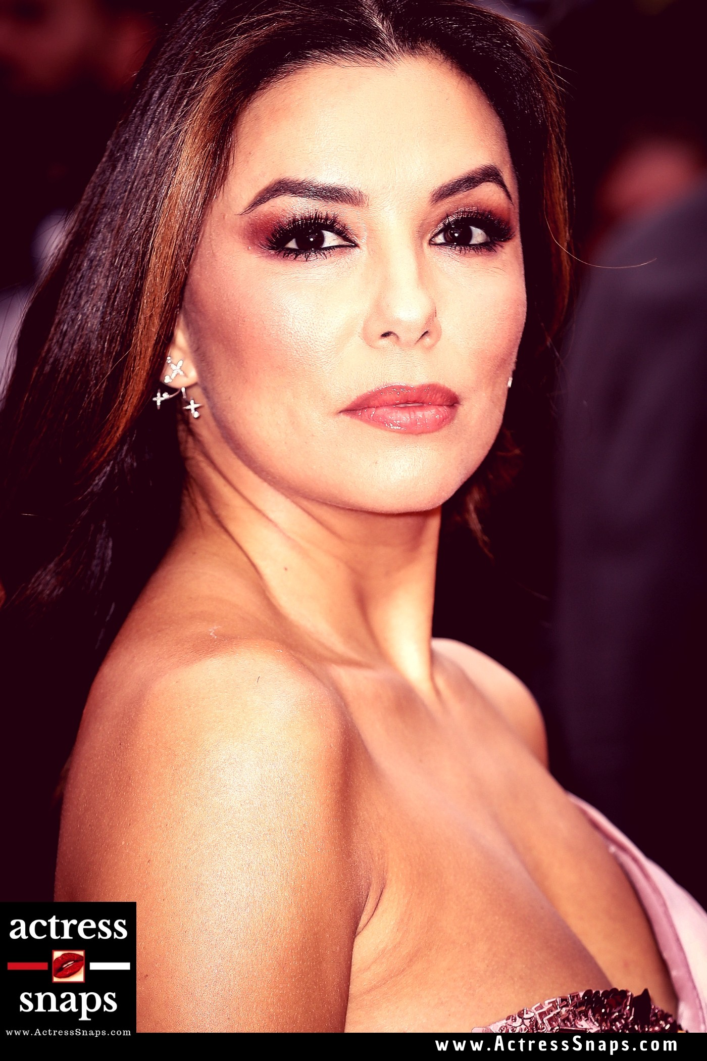 Eva Longoria attends 72nd Cannes Film Festival - Sexy Actress Pictures | Hot Actress Pictures - ActressSnaps.com