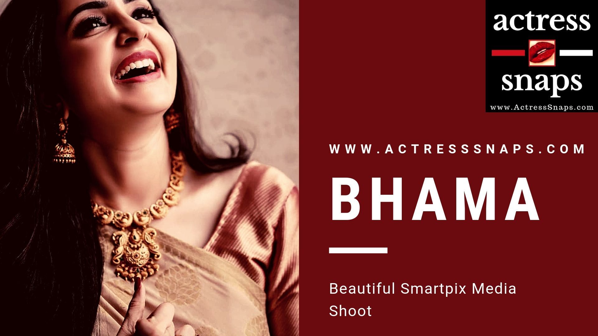 Actress Bhama loking Beautiful in Photo Shoot - Sexy Actress Pictures | Hot Actress Pictures - ActressSnaps.com